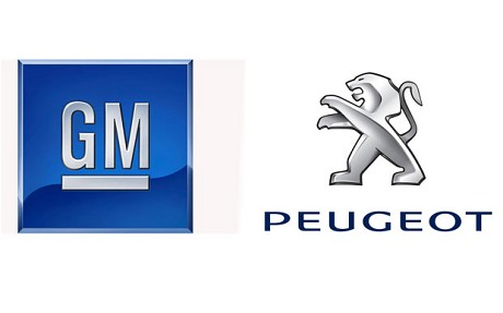 Peugeot-GM-India