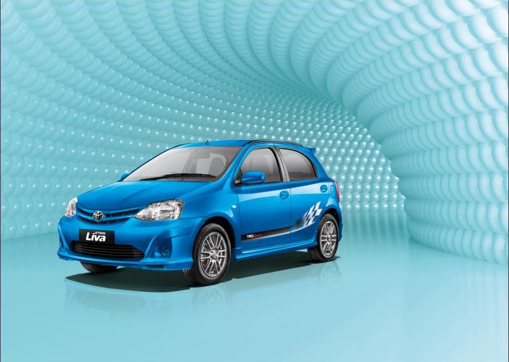 Toyota-Liva