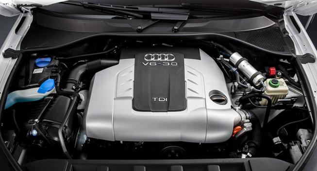 audi-q7-engine