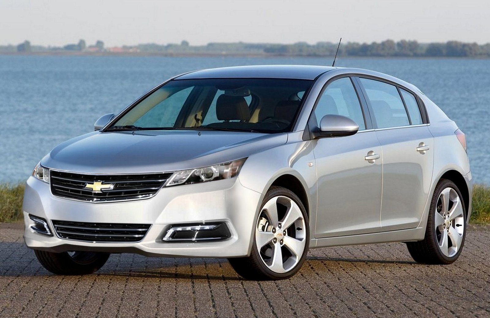 2014 Chevrolet Cruze To Feature Chevy S New Design Language Motoroids