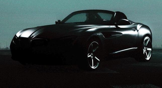 BMW-Zagato