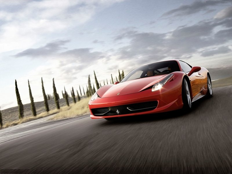 Ferrari-458Italia