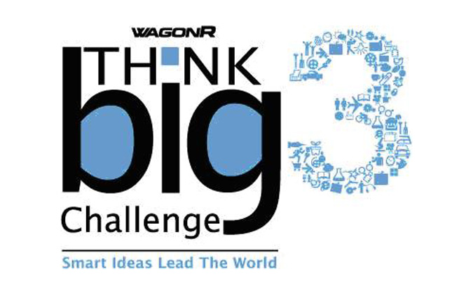 Maruti-Suzuki-WagonR-Think-Big-Challenge-season-3-attracts