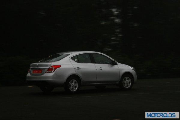 Renault Scala india