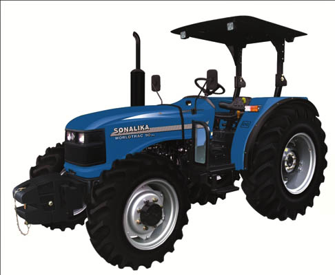 sonalika-tractor