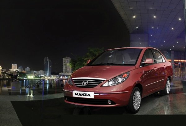 Tata Motors launches the Indigo Manza in South Africa