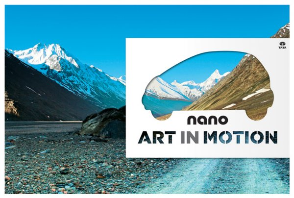 nano art in motion 2