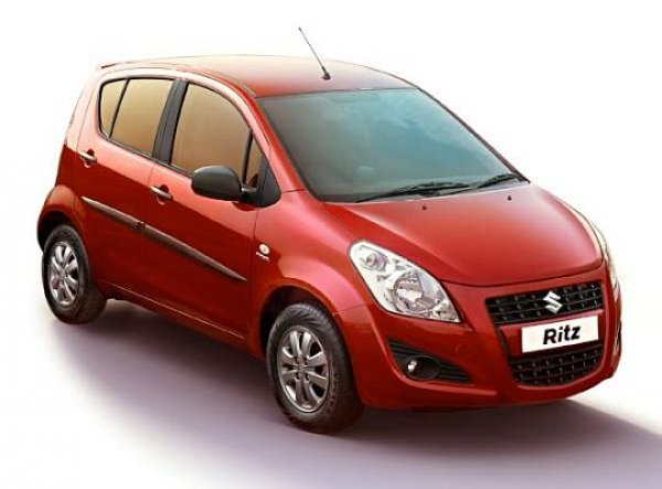 Maruti Ritz Facelift TVC & Other Details