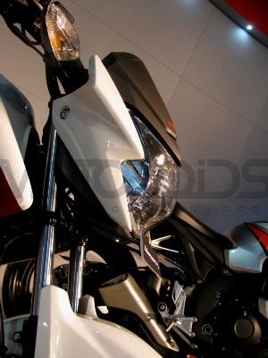 honda 2010 auto expo, motoroids