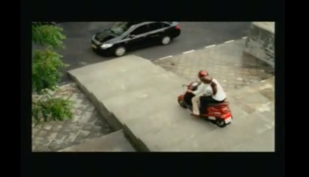 Mahindra Rodeo and Duro TV commercial