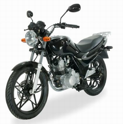 sym xs 125 - www.motoroids.com