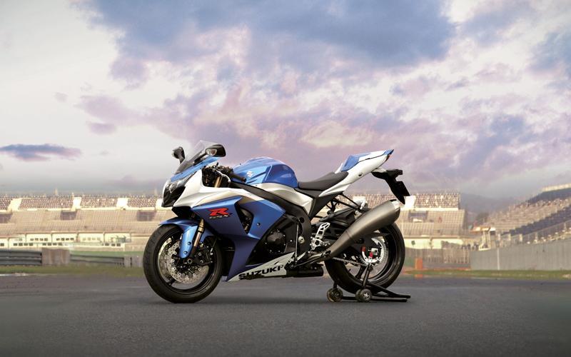 Suzuki GSXR1000 coming to India - www.motoroids.com