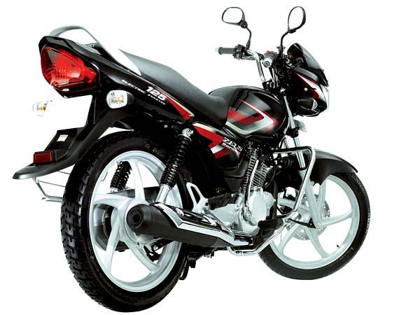 Zeus 125 - www.motoroids.com