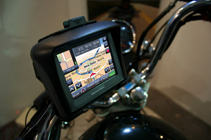 Trailblazers GPS
