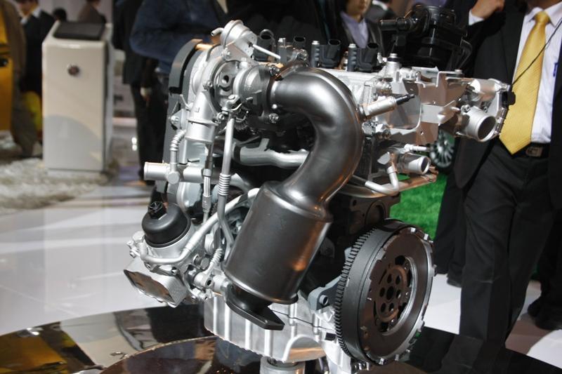 Fiat T Jet Petrol