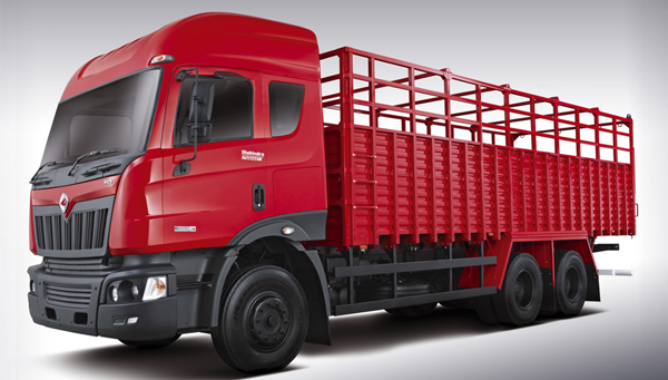 Mahindra Trucks