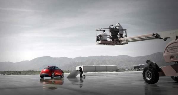 Ford - www.motoroids.com