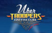 Hyundai i20 Uber Cool Troopers Fan Club