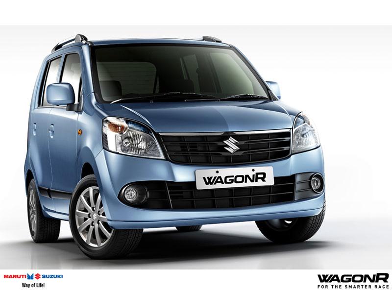 Wagon R - www.motoroids.com
