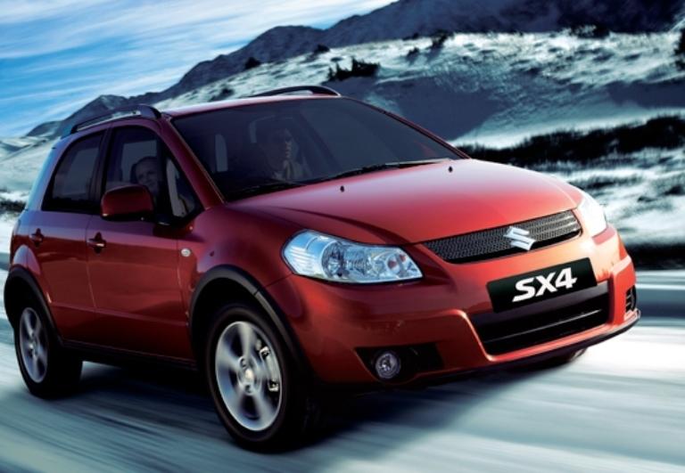 sx4 hatchback, maruti-suzuki auto expo, motoroids,