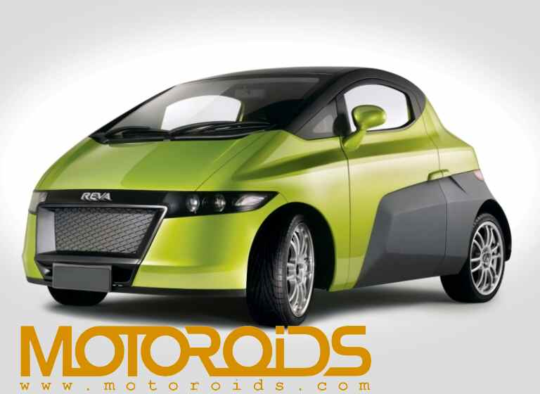 Mahindta buys majority stakes in Maini Motors www.motoroids.com