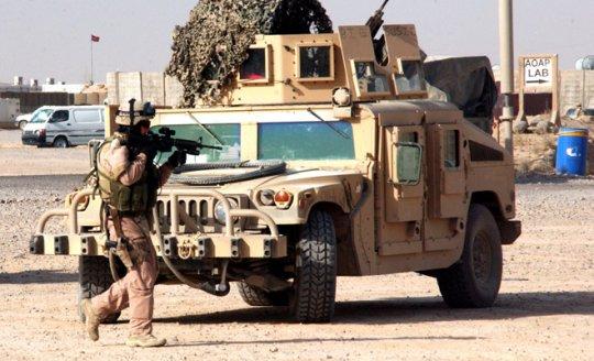 Humvee - www.motoroids.com