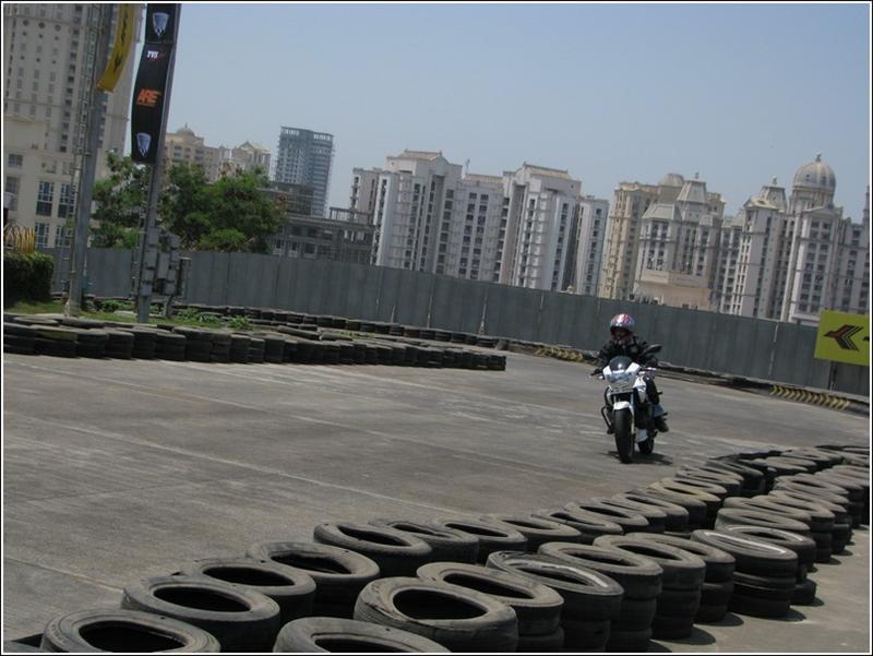 Are Mumbai - www.motoroids.com
