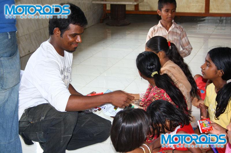 GSM - www.motoroids.com