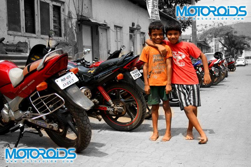 Future Riders