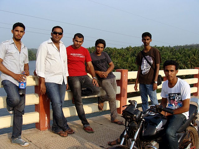 Kerala Moto Meet - www.motoroids.com