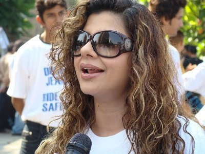 sambhavna seth - 2009 ride for safety