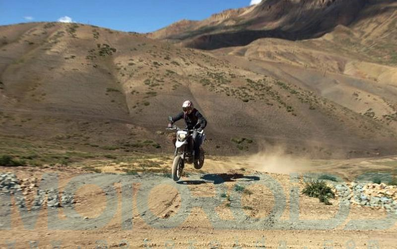 husqvarna, ride, india, mountain roads, motoroids,