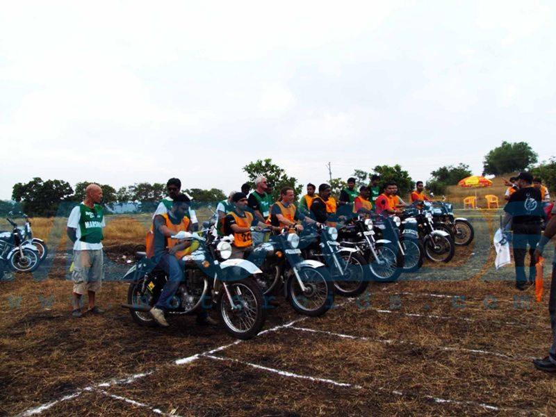 rider mania 2009 motoroids