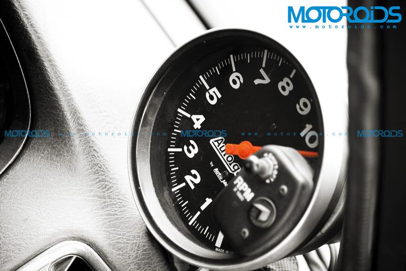 Jitendra suri, Jeetu's 400 bhp Honda City VTEC