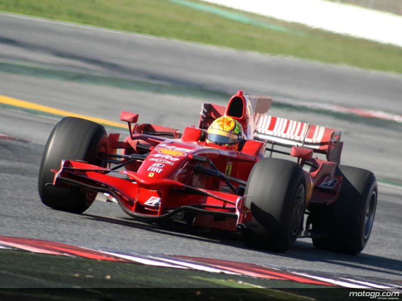 Ferrari - www.motoroids.com
