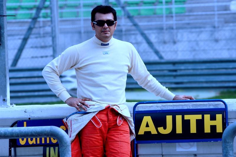 ajith kumar - www.motoroids.com