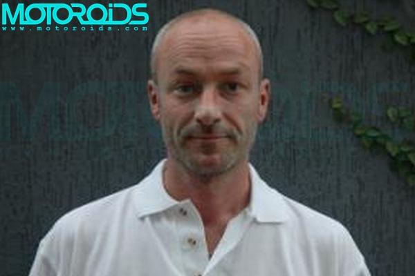 Jules Croft - MRF International Challenge - Motoroids