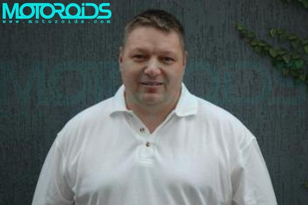 Kevin Cringle - MRF International Challenge - Motoroids