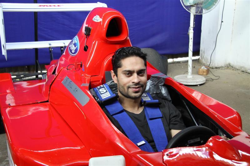 gaurav gill - www.motoroids.com
