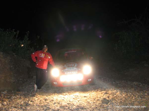 Maruti Suzuki Desert Storm 2010