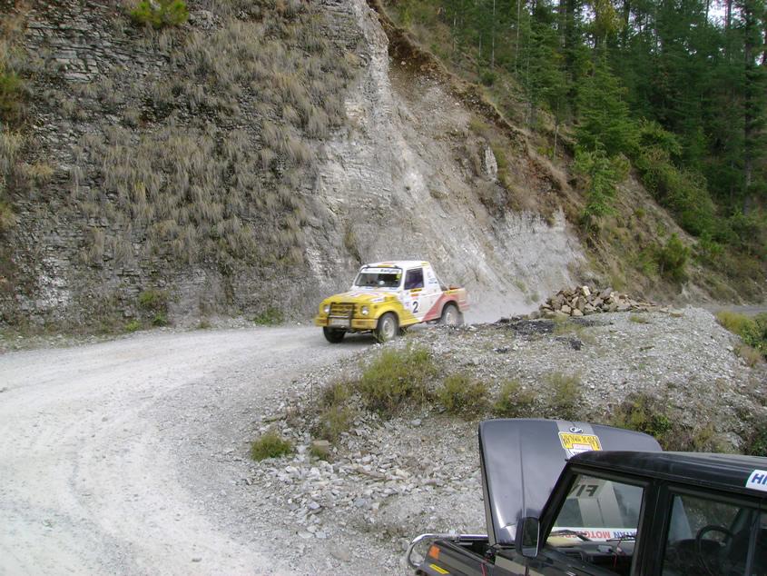 Sjoba Rally 2010