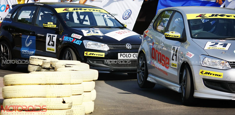 Volkswagen Jk tyre Polo Cup pictures
