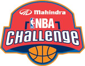 Mahindra NBA Challenge 2010