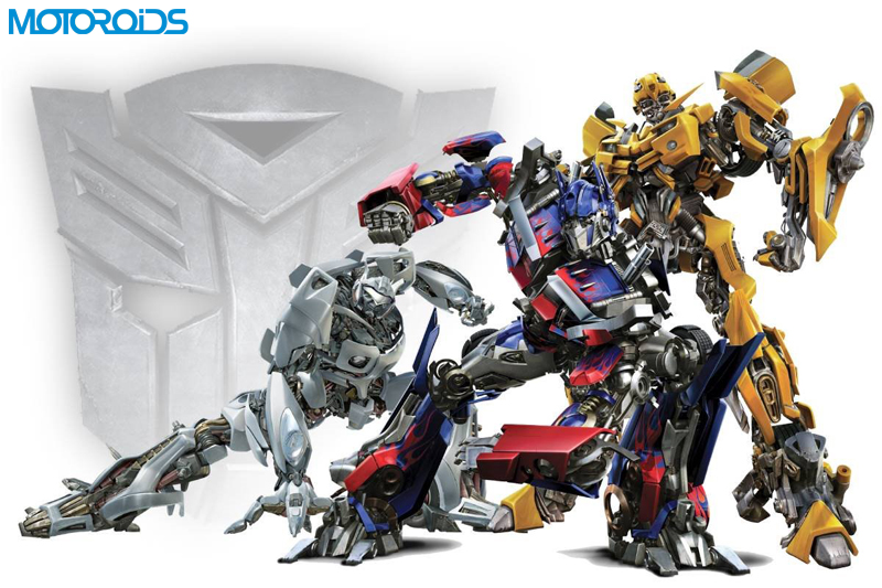 transformers 3 autobots