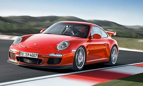 porsche 911 gt3 - www.motoroids.com