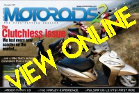 Motoroids2 December 2009 issue view online