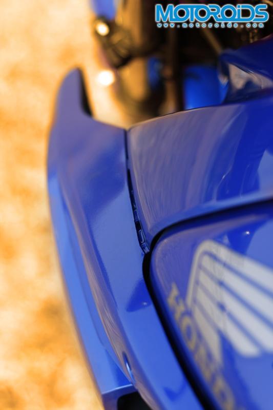 Honda CB Twister Logo