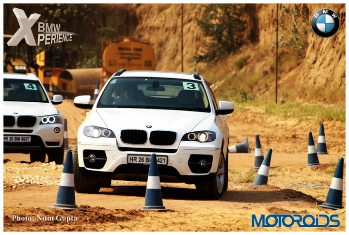 BMW Xperience 2011, BMW XDrive, BMW gurgaon event (18)