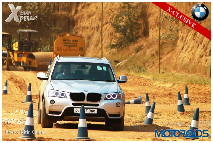 BMW Xperience 2011, BMW XDrive, BMW gurgaon event (17)