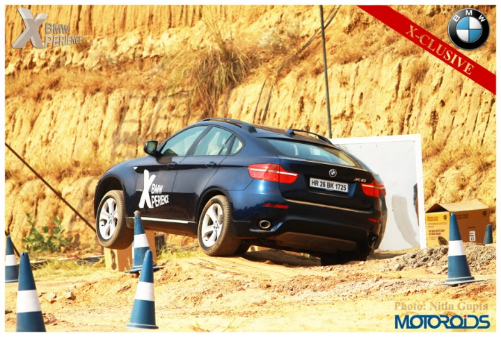 BMW Xperience 2011, BMW XDrive, BMW gurgaon event (16)